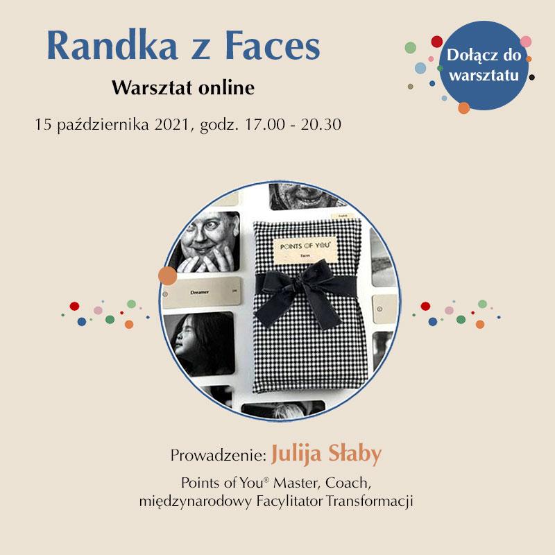 Randka z Faces