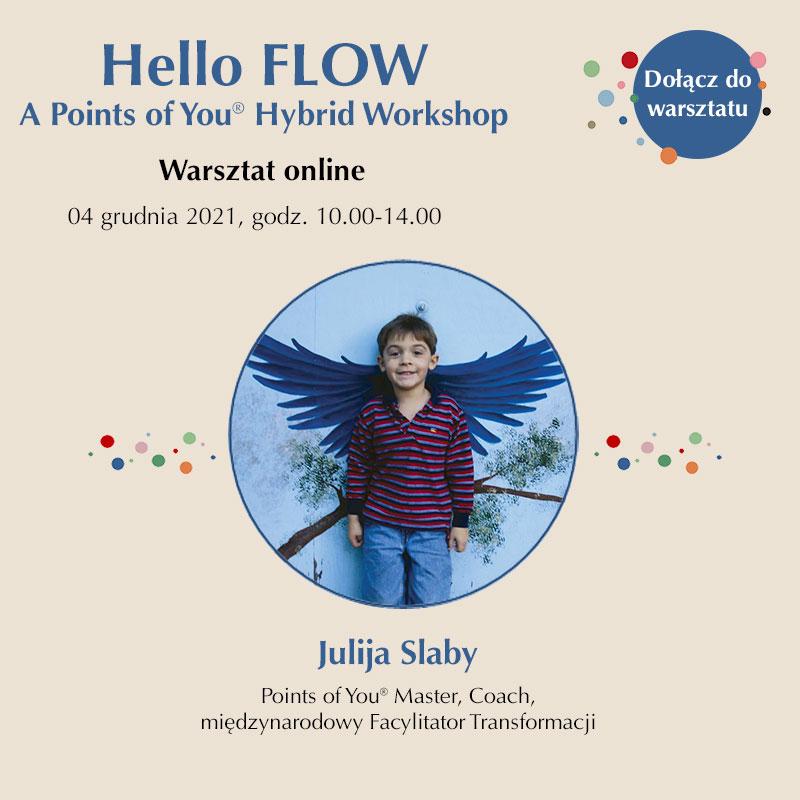 hello flow